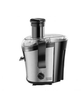 Black & Decker Juice Extractor PRJE700