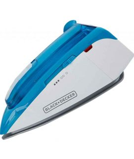 Black & Decker T1250 Travel Iron