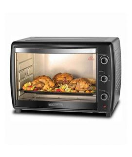 Black & Decker TRO66 Toaster Oven