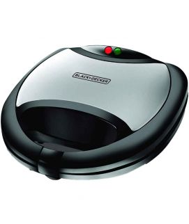 Black & Decker 2 Slice Sandwich Maker TS2000