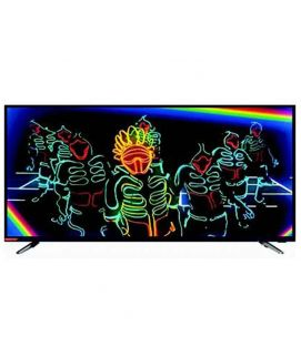 Changhong Ruba 55 Inch FULL HD LED TV Built In Sound System LED55F3808M
