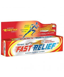 Fast Relief