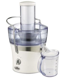 KE FFJ 620 Fruit Juicer White