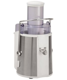 KE FFJ 650 Fruit Juicer White