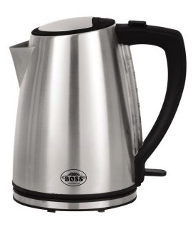 KE EK 720 Electric Kettle Silver