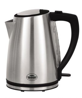 KE EK 730 Electric Kettle Silver