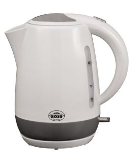 KE EK 736 Electric Kettle White