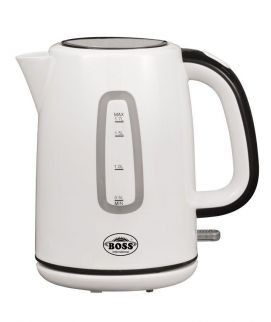 KE EK 762 Electric Kettle White