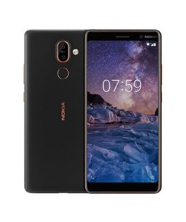 Nokia 7.2 6Gb 128Gb Black