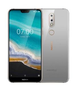 Nokia 7.1 Plus 4Gb 64Gb White