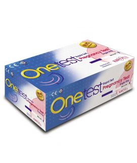 One test Pregnancy Strip 3Pcs