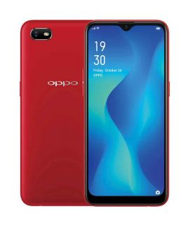 Oppo A1K 2GB Ram 32GB Rom Red