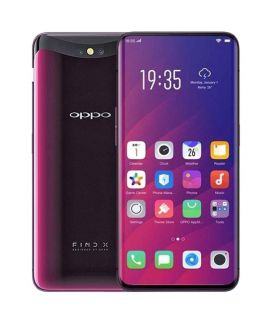 Oppo Find X 8GB Ram 256GB Rom Red
