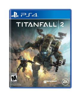 Titanfall 2 Playstation 4 Game