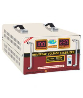 UNIVERSAL STABLIZER A70 SPENERGY SAVER 7000 WATTS