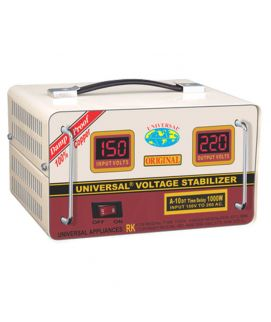 UNIVERSAL A10DT 1000 WATTS