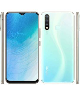 Vivo Y19 4GB Ram 128GB Rom Blue