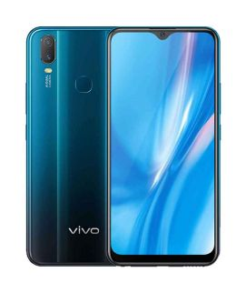 Vivo Y11 3GB Ram 32GB Rom Green