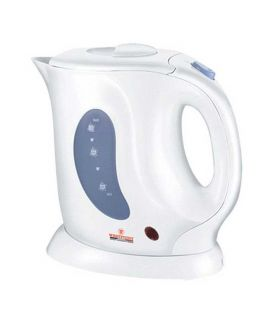 Westpoint WF 1108 Kettle Open Element 1 Liter With Official Warranty