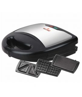 Westpoint WF 6193 Sandwich Maker With Official Warranty