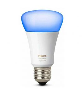 Philips Hue white and Colour Ambience Bulb
