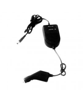A R Accessories Dell Laptop Car Charger 19.5V 4.62A Black