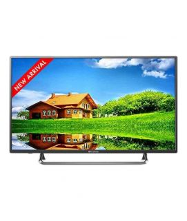 "Eco Star HD LED TV 32"" Black"