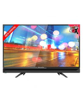 "Eco Star 39"" LED TV CX 39U563"