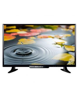 "Eco Star HD LED TV 39"" Black CX 39U564"
