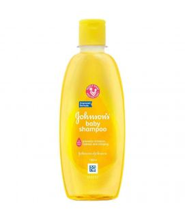 Johnsons Shampoo 100ml